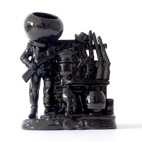 Black figure #37