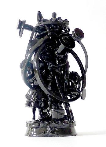Black figure #33
