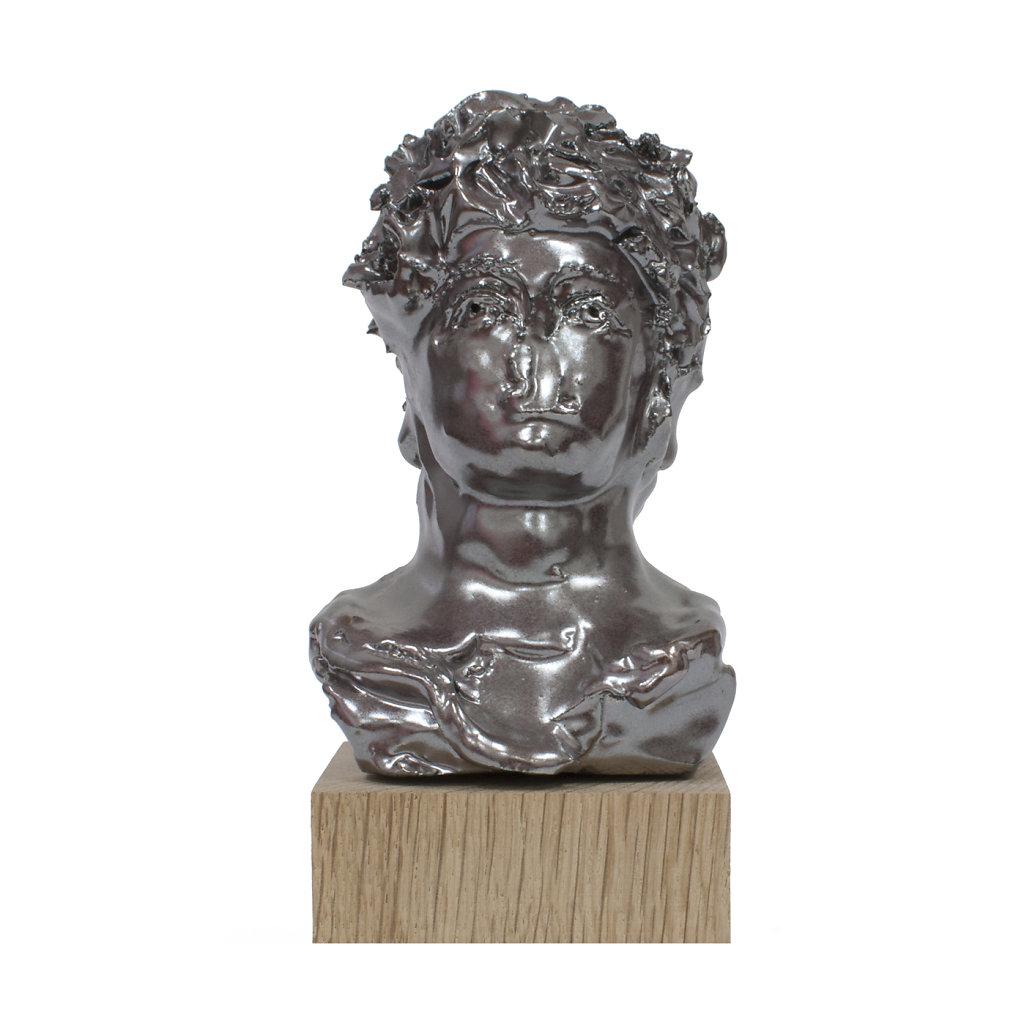 #14 Caracalla as a boy