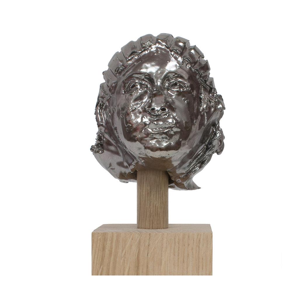 #07 Roman woman