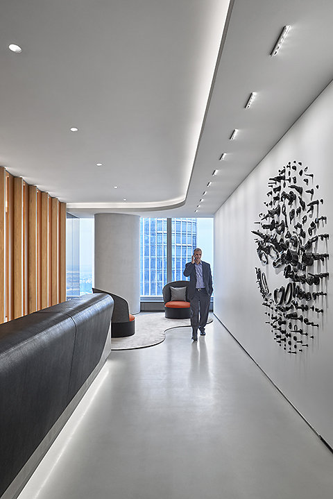 Wells Fargo Bank collection, New York City, USA - 2019 ©Wells Fargo bank