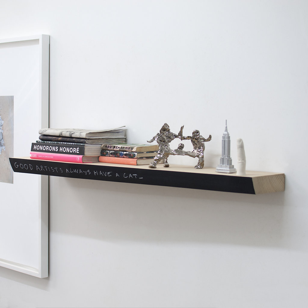 A Shelf for Thoughts #2