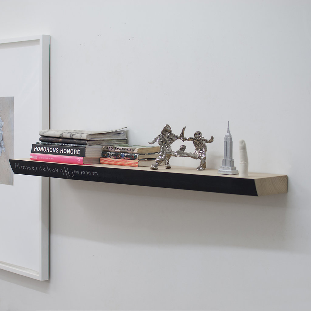 A Shelf for Thoughts #3