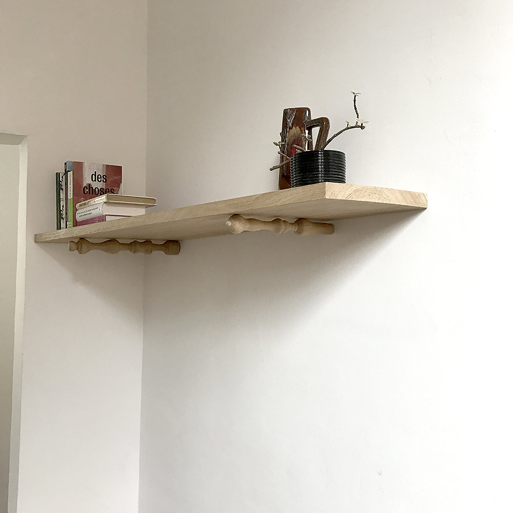 Shelf II