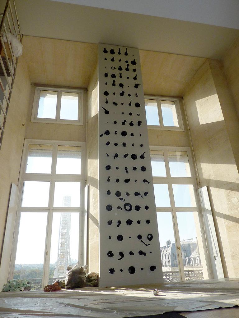 Circuit céramique: la scène française contemporaine, Musée des Arts Décoratifs, Paris, France - 2010