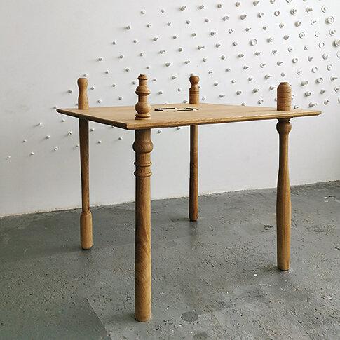 Negociation Table
